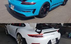 Cặp đôi Porsche 911 độc nhất Việt Nam ra biển trắng ngay khi vừa rời khỏi showroom
