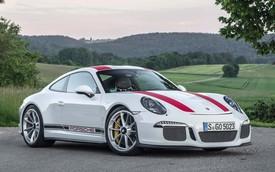 Tưởng bán ế mới 'sợ', Porsche đang nghĩ cách không bán xe cho các nhà đầu cơ