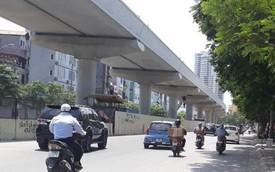 Đường sắt tuyến Nhổn - ga Hà Nội khi nào khai thác?