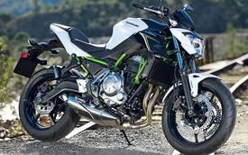 Đấu Honda, Kawasaki giảm giá đồng loạt nhiều mẫu mô tô tại Việt Nam, cao nhất 41 triệu đồng
