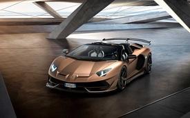 Siêu xe kế nhiệm Lamborghini Aventador lộ thêm thông tin: Có bản hybrid để dần chuyển sang thuần điện