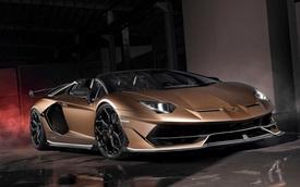 """Hé lộ đắt giá về siêu xe kế nhiệm Lamborghini Aventador: Sẽ giữ lại tinh tuý của """"siêu bò"""""""