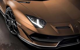 Lãnh đạo Lamborghini tiết lộ 5 điều bất ngờ về tương lai của hãng siêu xe Italy