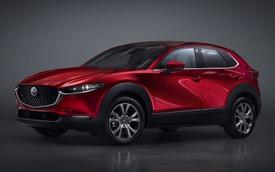 Để phù hợp thị trường riêng biệt, Mazda CX-30 đã có ngần này thay đổi so với CX-3