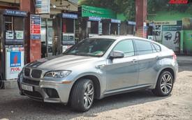 X6M - mẫu BMW khó bắt gặp nhất tại Việt Nam