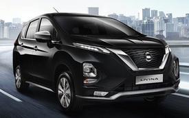 Mitsubishi sản xuất Nissan Livina - Đối thủ của Xpander