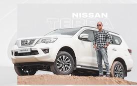 Chuyên gia Hải Kar đánh giá Nissan Terra: Bất ngờ hơn những con số trên giấy!