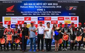 Hoạt động đua xe thể thao trong năm 2019 hứa hẹn sẽ vô cùng náo nhiệt cùng Honda Việt Nam