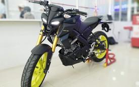 Yamaha MT-15 2019 nhập khẩu tư nhân 'chốt' giá 79 triệu đồng tại Việt Nam, thế khó cho TFX 150 chính hãng