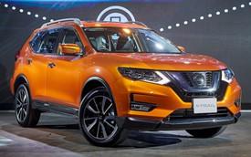 Nissan X-Trail facelift đã về Đông Nam Á, giá khởi điểm tham khảo từ 795 triệu đồng