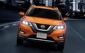 Nissan X-Trail đời mới lộ mặt: Thêm nhiều đồ chơi bên trong, tăng sức đấu Honda CR-V