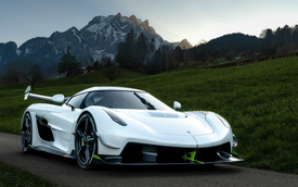 Kiếm cả triệu USD nhờ bán lại suất mua Koenigsegg Jesko - cách kiếm tiền của giới nhà giàu