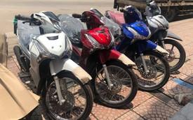 Honda 'Future nhập Thái' giá từ 61 triệu đồng - 'vượt mặt' SH Mode và PCX 125 chính hãng tại Việt Nam