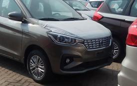 Suzuki Ertiga 2019 ồ ạt đổ bộ Việt Nam - đối thủ của Mitsubishi Xpander chốt giá từ 499 triệu đồng?