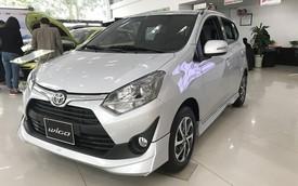 Giảm giá xe tất tay, Toyota bán vượt THACO và Hyundai, tái chiếm ngôi vua doanh số nhiều phân khúc