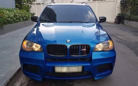 BMW X5 đời 2007 chạy hơn 120.000 km rao bán giá ngang Hyundai Accent đời mới
