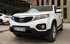Người dùng Kia Sorento 2012 chia sẻ nuôi xe hết 100 triệu đồng/năm nhưng sự thật phía sau mới khiến nhiều người bất ngờ