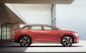 VW dùng chung khung gầm 'linh hoạt nhất thế giới' với Bentley, Audi và cả Porsche