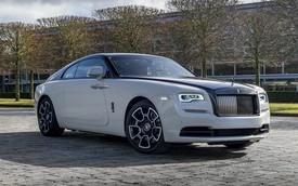 Rolls-Royce tung loạt siêu phẩm 'chiều lòng' các đại gia Trung Quốc