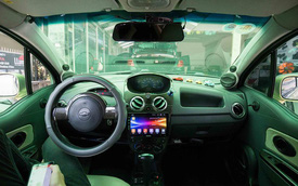 Mua Chevrolet Spark cũ 150 triệu, chủ xe chịu chơi chi thêm 100 triệu đồng độ âm thanh tại Sài Gòn