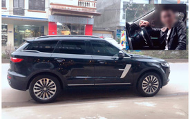 Bán xe giá 700 triệu sau 2 vạn km, chủ nhân Zotye Z8 nhận mưa gạch đá từ cộng đồng mạng