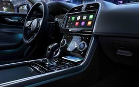"""Giám đốc thiết kế Jaguar ghét, """"tránh bằng mọi cách có thể"""" màn hình cảm ứng cỡ lớn trên ô tô vì lý do này"""