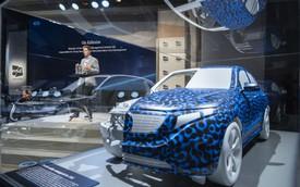 Mercedes-Benz sa thải số nhân viên lớn chưa từng có, cắt đứt quan hệ với Renault – Nissan