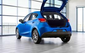 Toyota Yaris Hatchback 2020 chuẩn bị trình làng, sử dụng khung gầm Mazda2 để đấu Honda Jazz