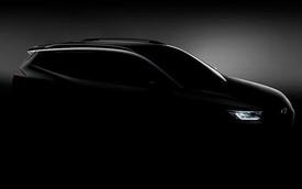 Chevrolet Trailblazer thế hệ mới sẽ lộ diện tháng sau, cạnh tranh Toyota Fortuner