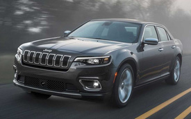 Jeep làm sedan - Trò đùa Cá tháng tư nhưng lại bị khách hàng yêu cầu làm thật