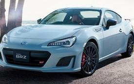 Subaru xác nhận BRZ có thế hệ thứ 2 và Toyota sẽ phụ trách làm điều này