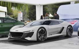 Audi R8 đã sẵn sàng ra đi, thay thế bởi mẫu xe này