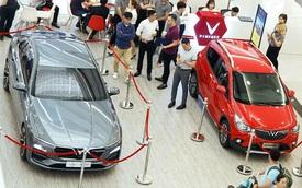 VinFast sẽ tham gia Triển lãm ô tô Việt Nam 2019