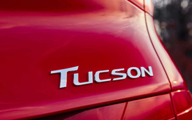 Lãnh đạo Hyundai bật mí về Tucson thế hệ mới, khẳng định sẽ có bất ngờ