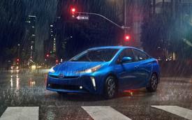 Tỷ lệ tai nạn giao thông thế giới đang tăng cao chóng mặt chỉ vì những hạt mưa nhỏ