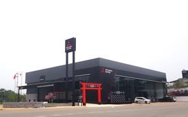 Bán chạy, Mitsubishi mở thêm đại lý tại Việt Nam
