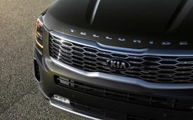 Kia để ngỏ khả năng sản xuất xe bán tải ở tương lai không xa