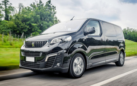 THACO chốt ngày ra mắt Peugeot Traveller và khánh thành nhà máy lắp ráp xe sang