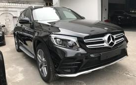 Choáng với hoá đơn 80 triệu đồng bảo dưỡng Mercedes-Benz GLC300 mới 1 năm tuổi