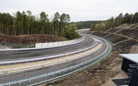 Toyota mở đường đua Nurburgring riêng tại Nhật, chi phí lên tới hàng chục ngàn tỉ