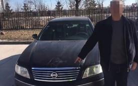 Anh em song sinh trót lọt sử dụng chung bằng lái trong suốt 20 năm và chỉ bị phát hiện khi 1 người bị hói