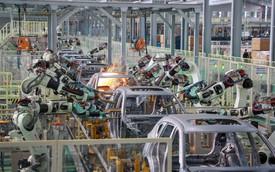 Bổ sung linh kiện ô tô được áp dụng thuế 0% trong Biểu thuế nhập khẩu