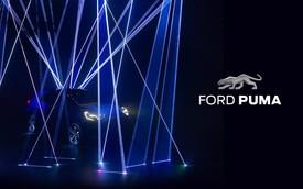 Ford nhá hàng Puma trước ngày ra mắt 26/6 - Thêm lựa chọn mới dưới EcoSport