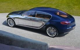 Hé lộ thông tin hot về siêu phẩm Bugatti tiếp theo sau Chiron