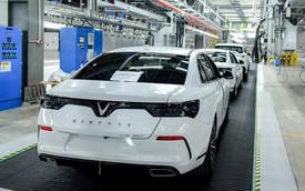Đây là dấu hiệu cho thấy VinFast đã mở đường bán xe tại Nga
