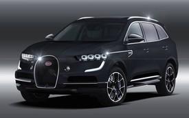 Bugatti sắp tung 'Lamborghini Urus bản mini 2 chỗ ngồi'