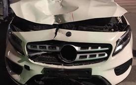 Tài xế Mercedes-Benz tông 2 phụ nữ tử vong rồi bỏ chạy khai có sử dụng rượu bia khi họp lớp, 1 trong 2 nạn nhân là giáo viên