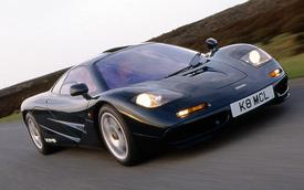 7 mẩu chuyện thú vị ít biết về huyền thoại McLaren F1: Có chuyện khai sinh ra một dòng xe Mercedes