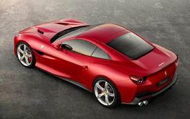 Siêu xe Ferrari Portofino chuẩn bị có phiên bản mới?