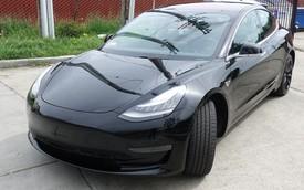 Rộ tin xe điện Tesla Model 3 đầu tiên về Việt Nam